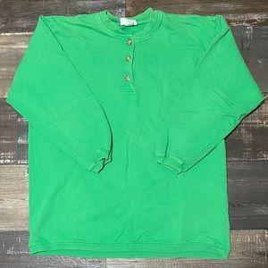 Vintage SK collectibles sweatshirt